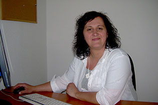 Horváthné Kovács Mariann